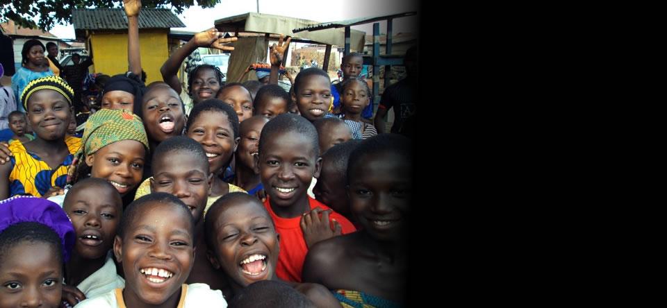 Enrollment of Children in Research in Nigeria